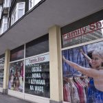 Family Shop second hand