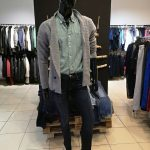 Outlet & Second Hand - ciuchy