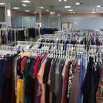 Odzież używana - biznes