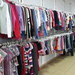 Odzież używana - second hand Polska