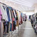 Odzież używana biznes