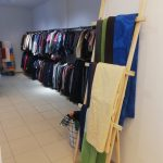 Outlet & Second Hand - biznes